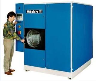 单工位碳氢清洗机
