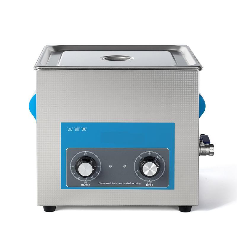 小型超声波清洗机(机械控制)