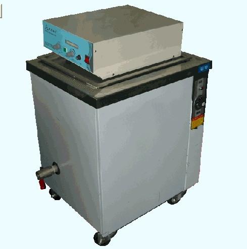 工业单槽超声波清洗机|订做大单槽清洗